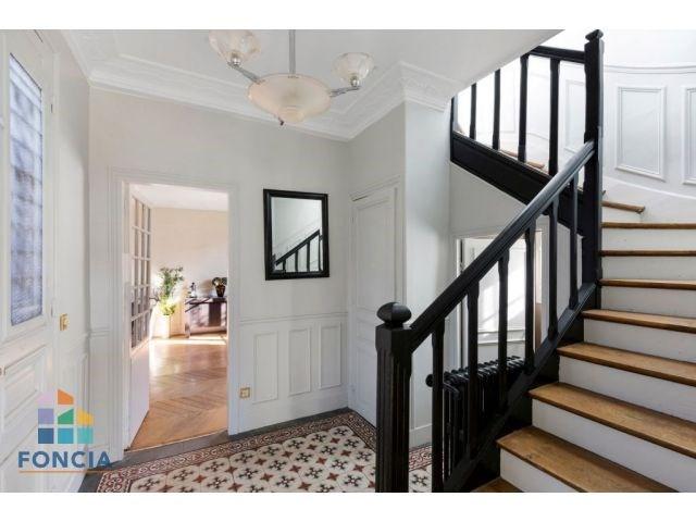 Deluxe sale house / villa Suresnes 1210000€ - Picture 7