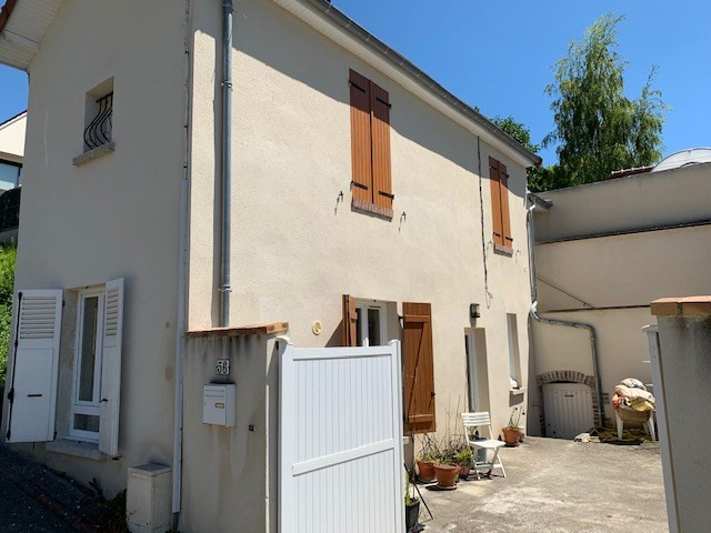 Vente maison / villa Maintenon 125 000€ - Photo 1