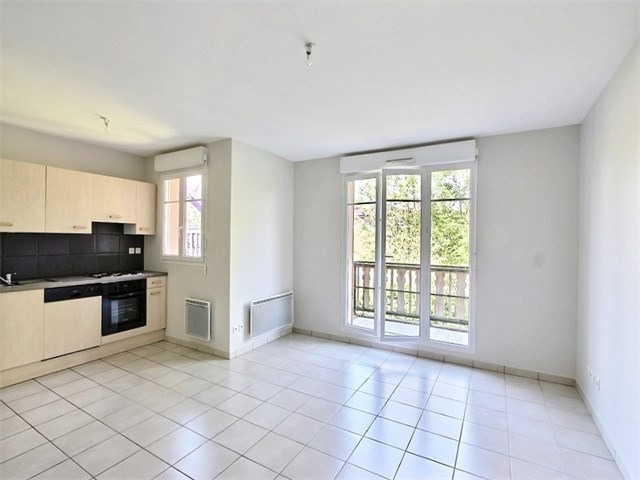 Location appartement Villy le pelloux 695€ CC - Photo 1