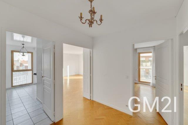 Sale apartment Boulogne-billancourt 640000€ - Picture 3