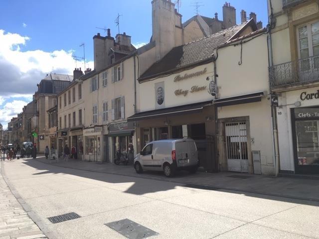Vente appartement Dijon 92000€ - Photo 1
