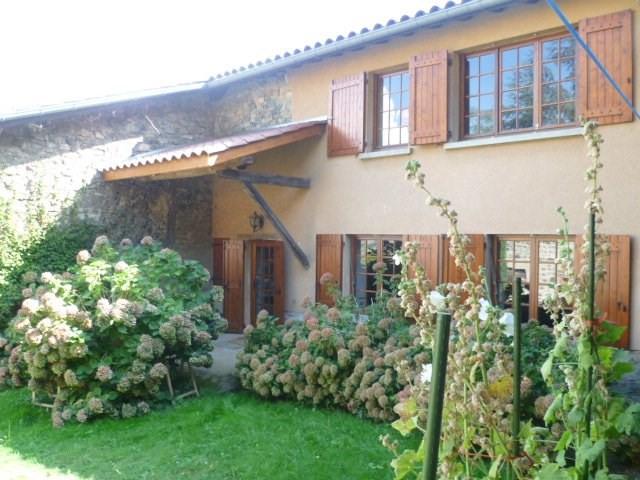 Deluxe sale house / villa Bessenay 495000€ - Picture 3