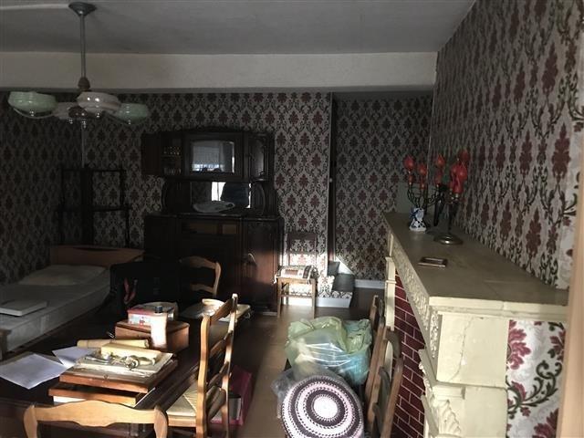 Venta  casa Crezancy 78000€ - Fotografía 5