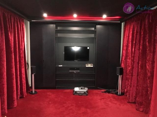 Sale house / villa Lesigny 504000€ - Picture 10