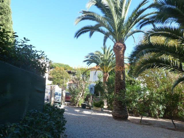 Life annuity apartment Cannes 155 000€ - Picture 9