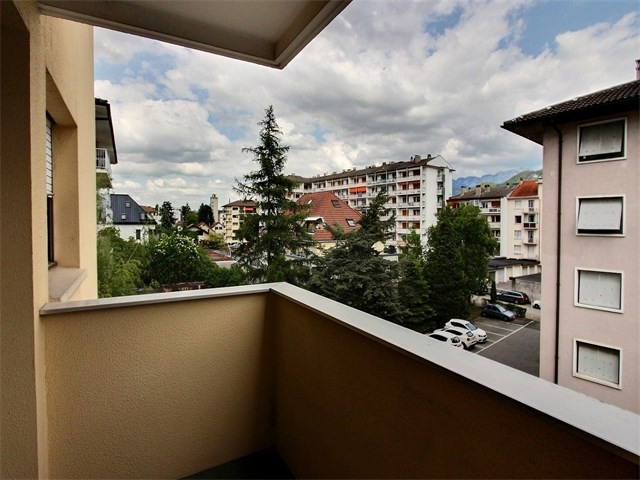 Rental apartment Annecy 665€ CC - Picture 5