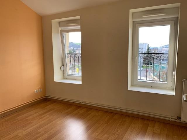 Sale apartment Vienne 129 000€ - Picture 4