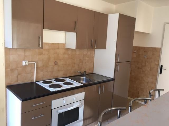 Vente appartement Marignane 144000€ - Photo 5