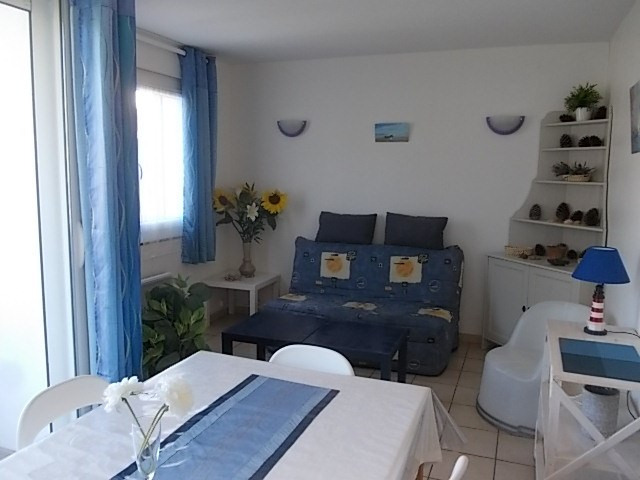 Vacation rental apartment Mimizan 470€ - Picture 3