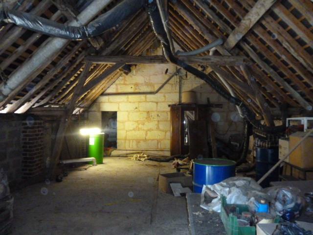 Vente maison / villa Marcon 139500€ - Photo 11