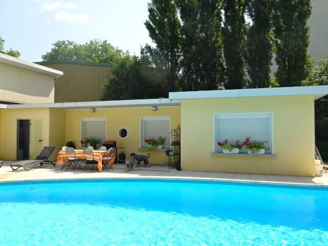 Vente maison / villa Valence 395000€ - Photo 10