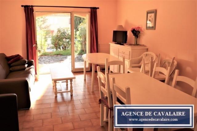 Vente maison / villa Canadel 250000€ - Photo 5