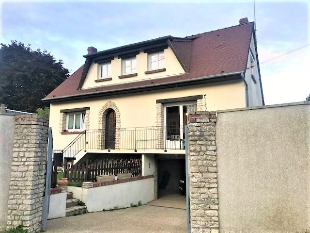 Vente maison / villa Gisors 174600€ - Photo 1
