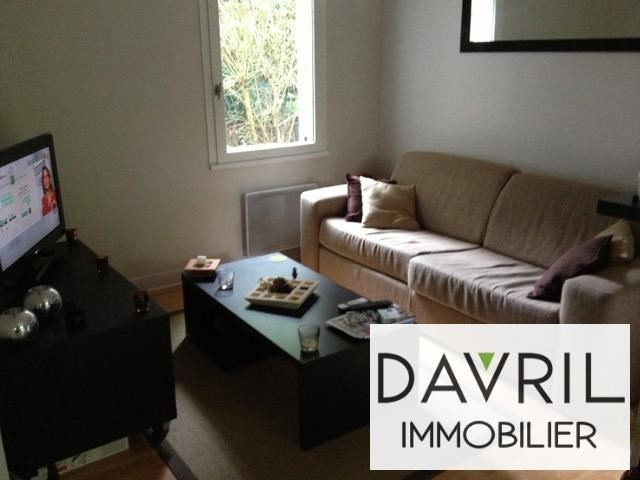 Sale apartment Andresy 159 500€ - Picture 6