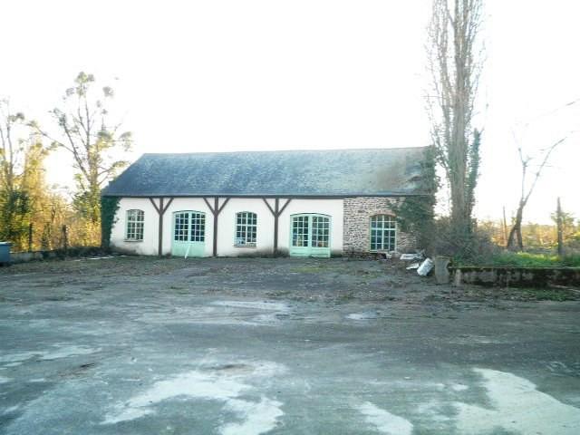 Vente maison / villa Martigne ferchaud 370800€ - Photo 15