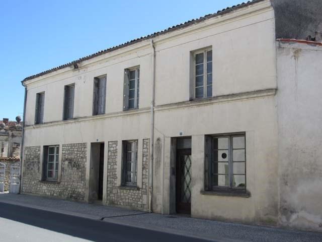 Sale house / villa Saint-julien-de-l'escap 75000€ - Picture 1
