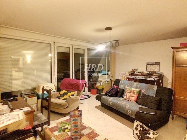 Sale apartment Saverne 153700€ - Picture 6