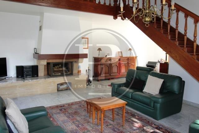 Immobile residenziali di prestigio casa Mareil marly 910000€ - Fotografia 2