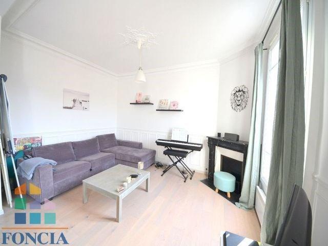 Vente appartement Suresnes 335000€ - Photo 3
