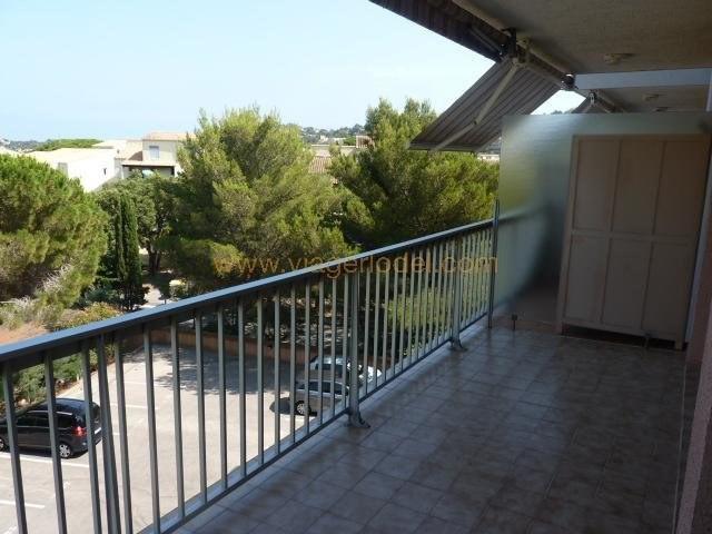 Viager appartement Cavalaire-sur-mer 35000€ - Photo 2
