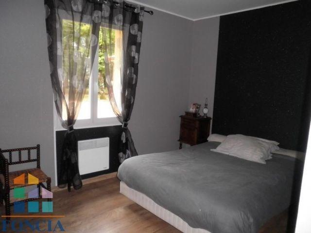 Vente maison / villa Prigonrieux 296000€ - Photo 9