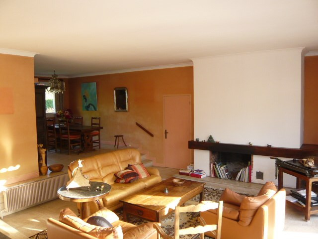 Sale house / villa Etiolles 447 500€ - Picture 3