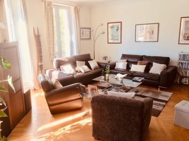 Vente de prestige appartement Paris 12ème 1295000€ - Photo 4