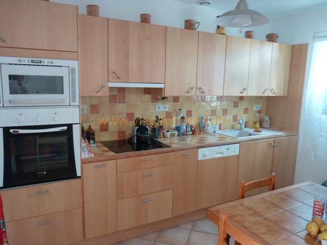 Lijfrente  huis Mazaugues 110000€ - Foto 8
