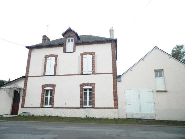 Vente maison / villa Martigne ferchaud 69950€ - Photo 1
