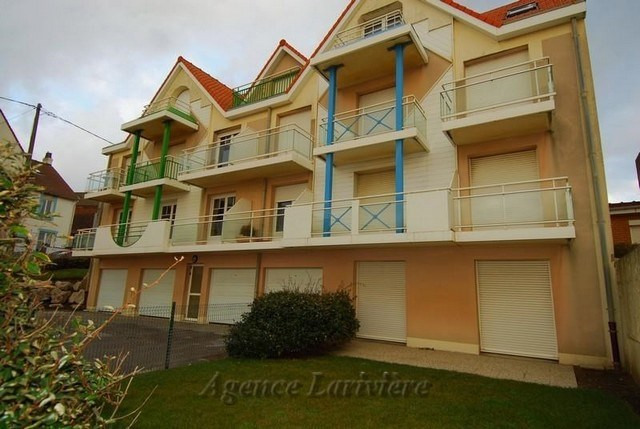 Vacation rental apartment Wimereux 400€ - Picture 6