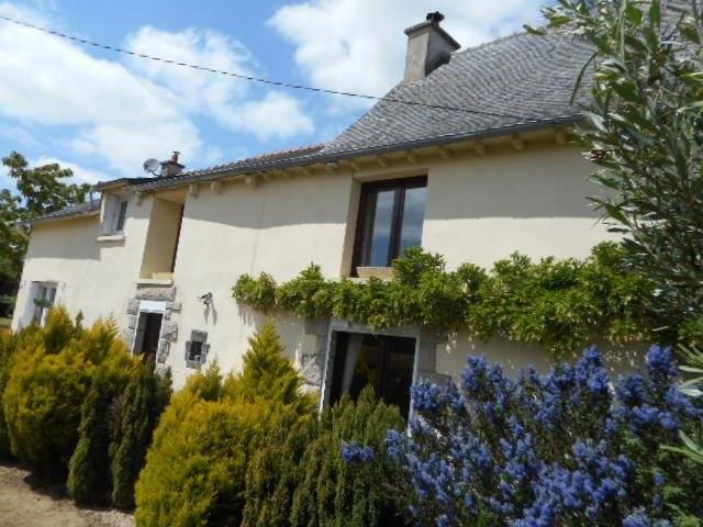Vente maison / villa Caulnes 220500€ - Photo 1