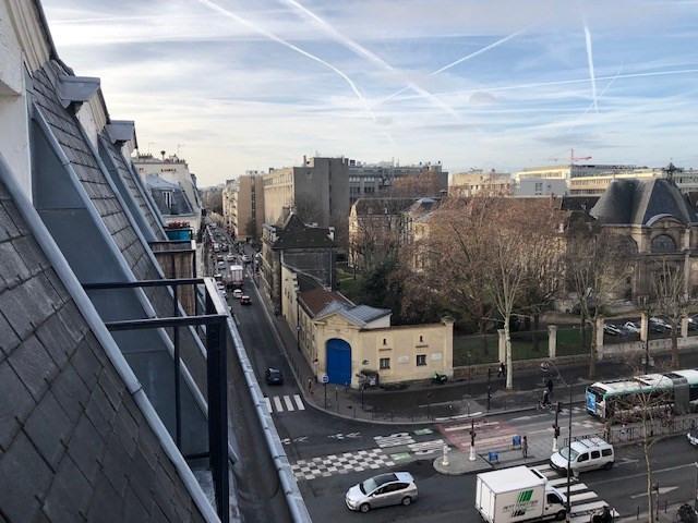 Location appartement Paris 5ème 1400€ CC - Photo 1