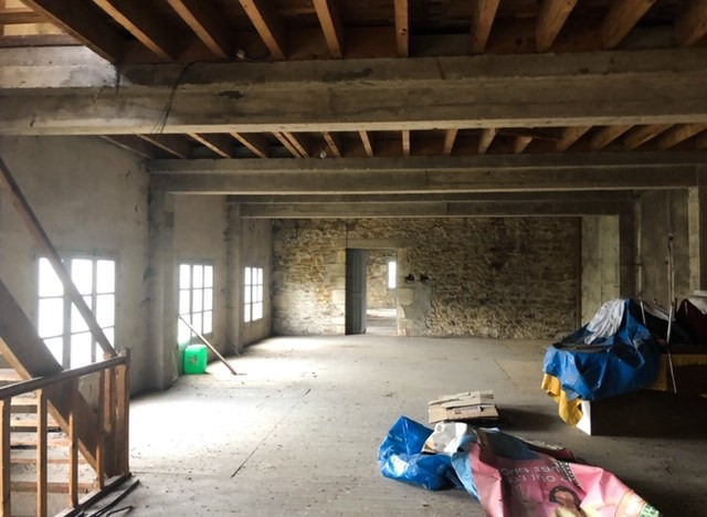 Sale house / villa Aunay sur odon 85500€ - Picture 6