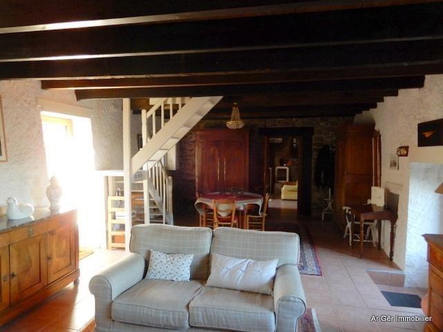 Sale house / villa Plouezoc h 397500€ - Picture 9