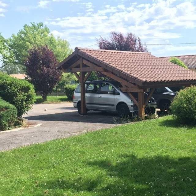 Vente maison / villa Cuisery 250000€ - Photo 6