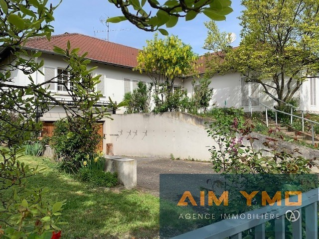 Vente maison / villa Colmar 375 000€ - Photo 1