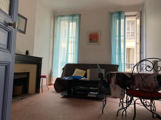Vente appartement Toulon 87 000€ - Photo 1