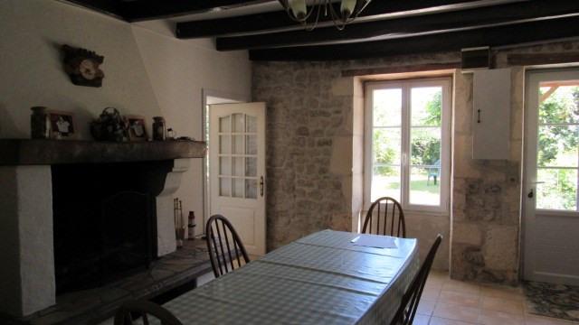 Sale house / villa Les églises-d'argenteuil 138000€ - Picture 6