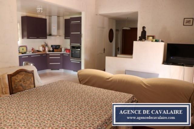 Vente de prestige maison / villa Cavalaire sur mer 650000€ - Photo 4