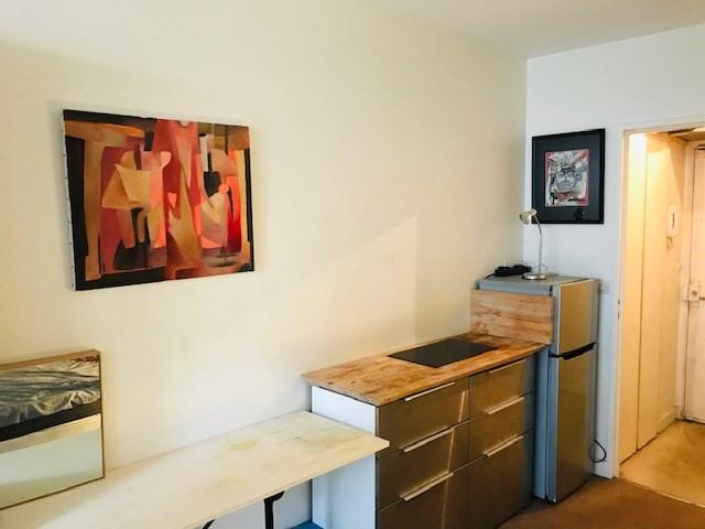 Vente appartement Paris 15ème 268000€ - Photo 2