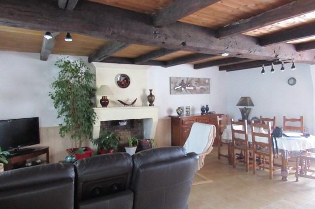 Sale house / villa Archingeay 132750€ - Picture 6