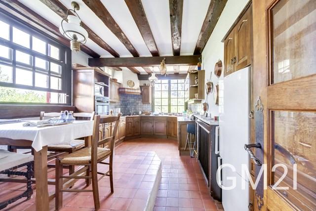 Deluxe sale house / villa Sceaux 2300000€ - Picture 4