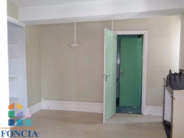 Sale apartment Tarare 59000€ - Picture 4