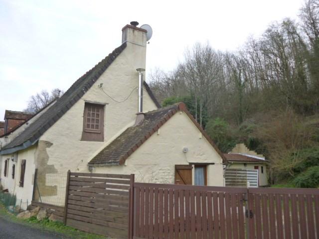 Sale house / villa Chemille sur deme 104290€ - Picture 11