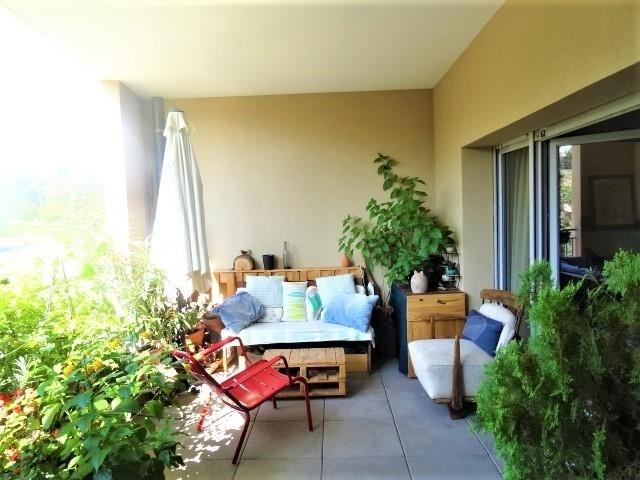 Vente de prestige appartement Peynier 340000€ - Photo 2