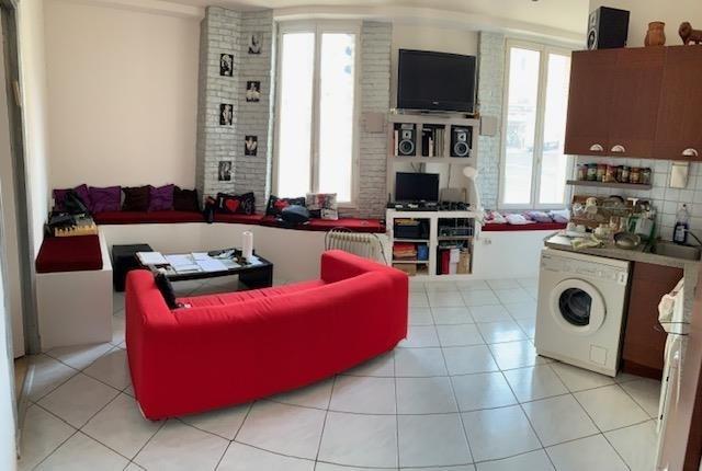 Sale apartment Paris 19ème 295000€ - Picture 2