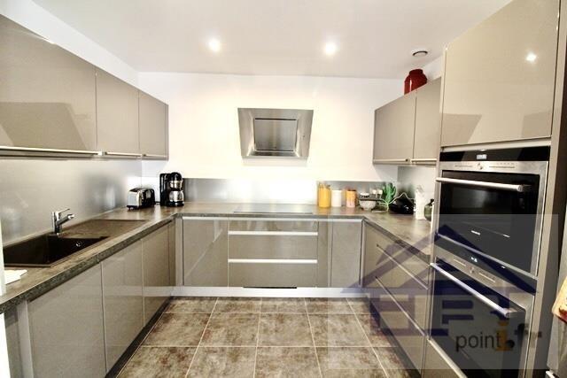 Vente maison / villa Saint germain en laye 695000€ - Photo 4