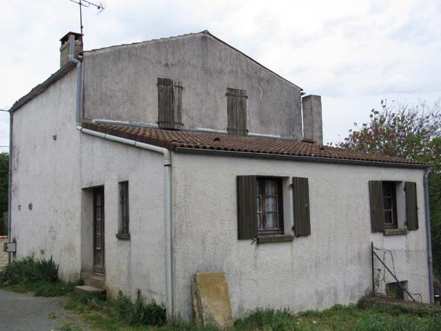 Vente maison / villa Grandjean 127 800€ - Photo 1