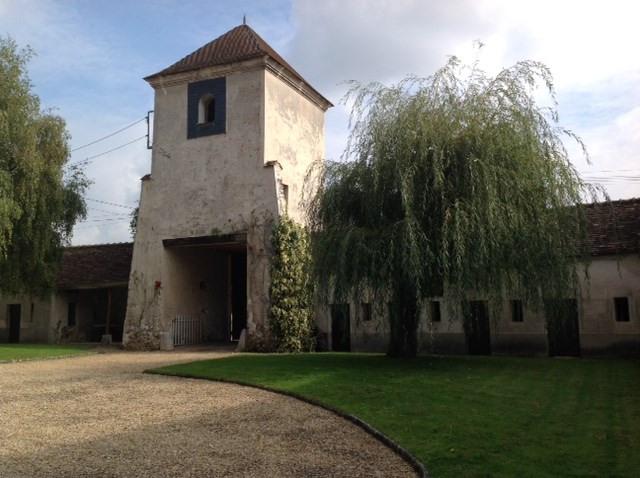 Sale house / villa Changis sur marne 620000€ - Picture 2