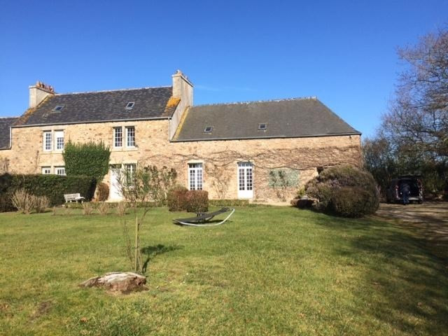 Sale house / villa Plougasnou 262500€ - Picture 14